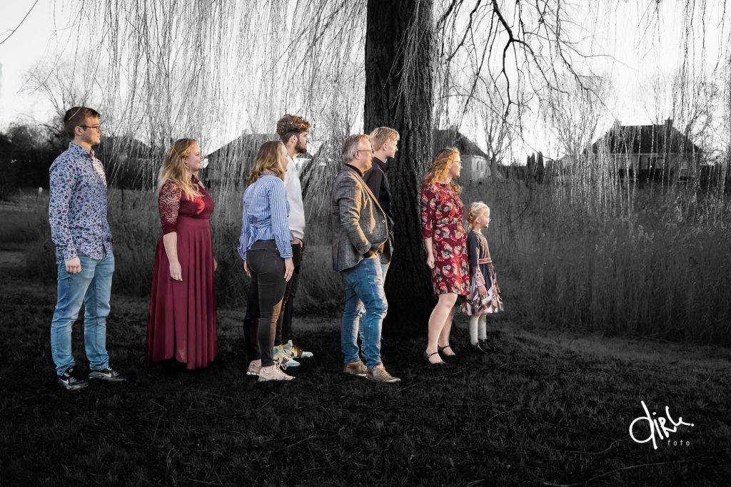 gezinsfoto emmeloord